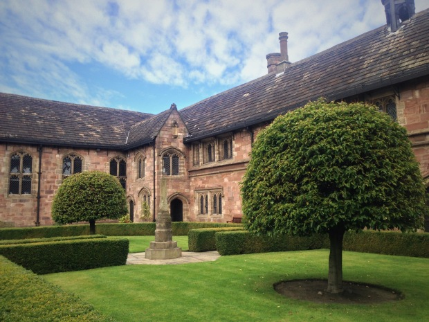The Chetham's Library
