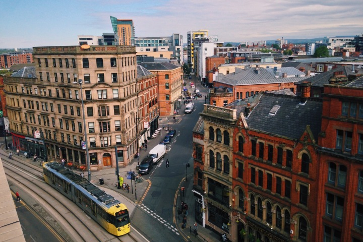 11 Ways To Fall In Love WithManchester