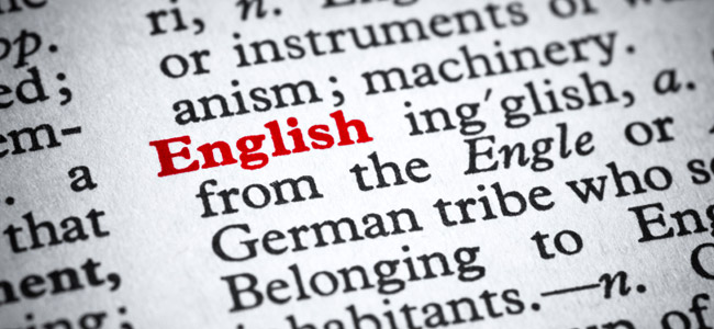 Expat's Frustrations With English Language