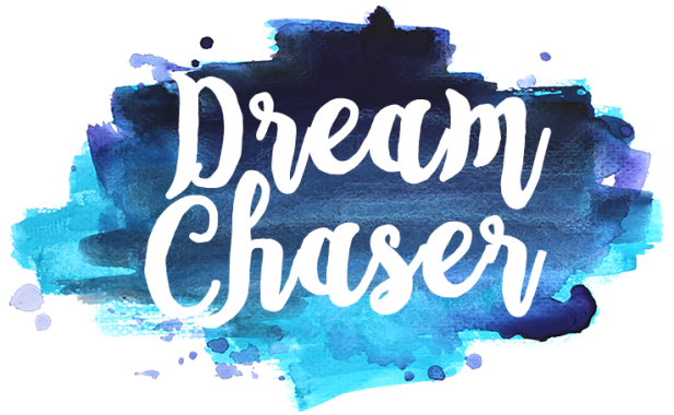 Dream Chaser blog logo