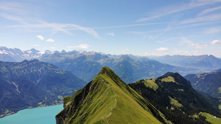 Augstmatthorn Trail – The Ultimate Hike in Interlaken
