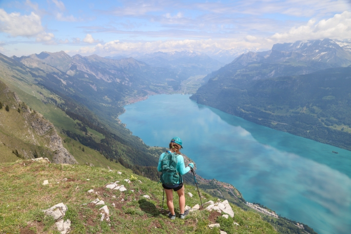 Augstmatthorn Trail – The Ultimate Hike inInterlaken